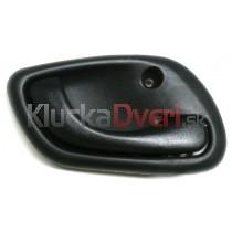 Kľučka dverí vnútorná predná prava Suzuki Grand Vitara