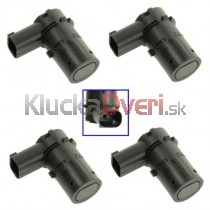 PDC parkovací senzor Volvo S80 4F2315K859AA