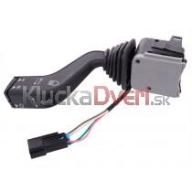 Vypínač, prepínač, ovládanie svetiel, páčky smerovky + tempomat, Opel Omega B