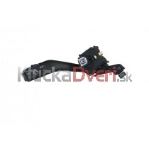 Vypínač, prepínač, ovládanie svetiel, stieračov, páčky smerovky stierače VW Caddy III 04-09