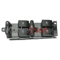 Ovládanie vypínač sťahovania okien VW Golf IV 1J4959857D