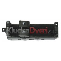 Ovládanie vypínač sťahovania okien VW Golf IV, 1J3959857
