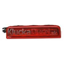 Tretie brzdové svetlo, stop svetlo VW Caddy 2003