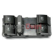 Ovládanie vypínač sťahovania okien VW Amarok 1K4959857B