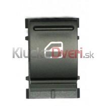 Ovládanie vypínač sťahovania okien VW Scirocco 7L6959855B